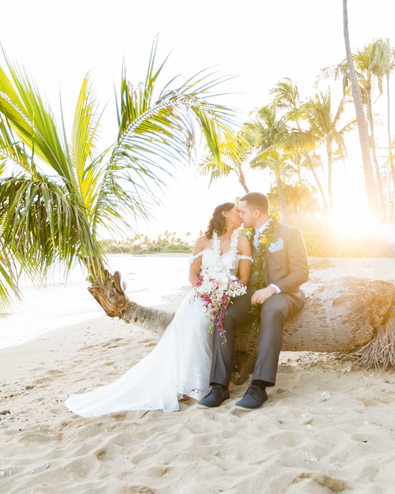 Pin On Hawaii Wedding Oahu