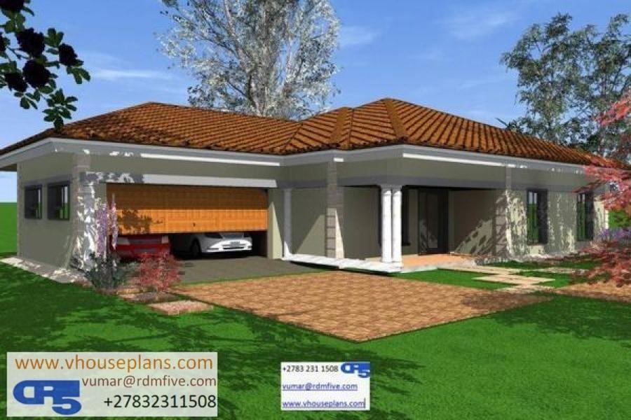 RDM5 House Plan No W2048 Decoraciones de casa, Casas