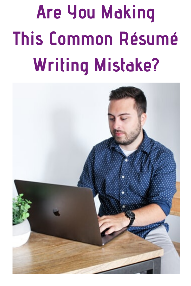 As a Résumé Writer I have reviewed, written and edited