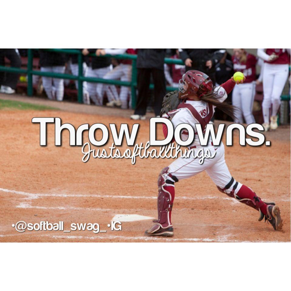 Follow The Instagram Softball Account Softball Swag Softball Life Softball Quotes Fastpitch Softball