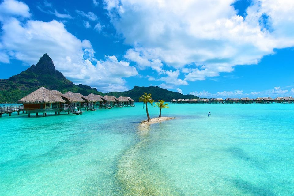AWeSOMe pLACe 4 VACAtiON!