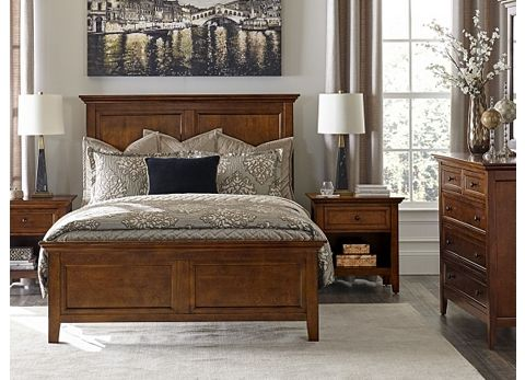 Ashebrooke Nightstand in 2020 | Romantic bedroom decor ...