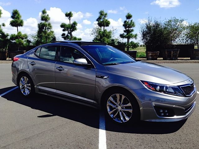 New Year New Car The Best 2015 Models To Buy Now Kia Optima Kia New Cars