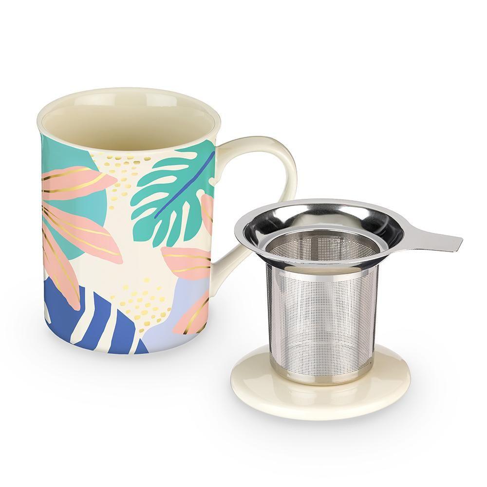 46+ Tea steeper mug with lid trends