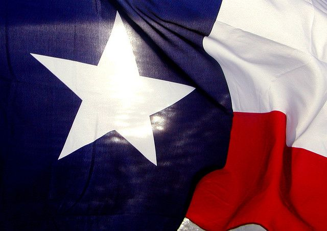 Deep in the Heart of Texas!!