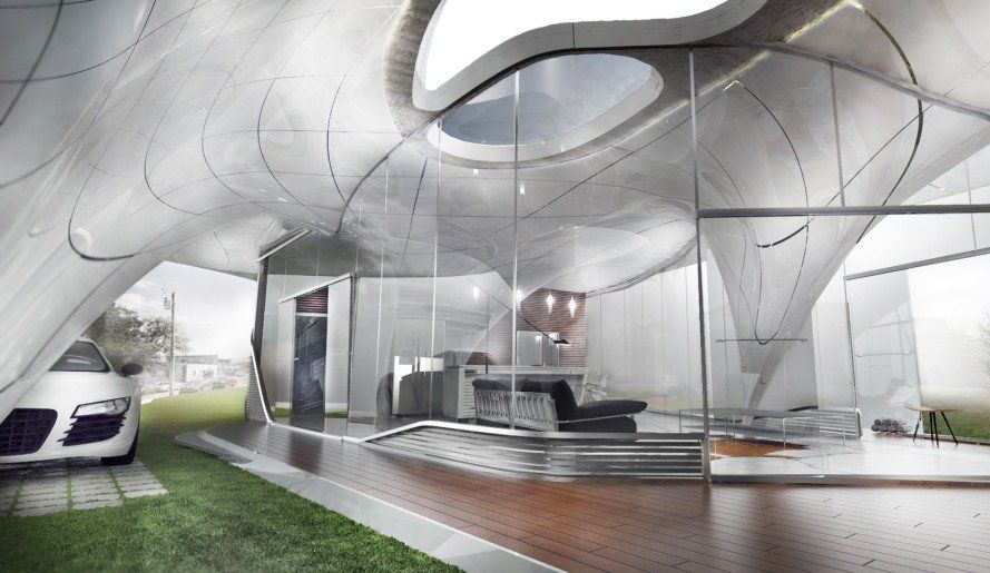 Finally A 3D Printed House That Looks Like One!    http://www.fabbaloo.com/blog/2016/6/8/finally-a-3d-printed-house-that-looks-like-one?utm_source=dlvr.it&utm_medium=twitter&utm_campaign=fabbaloo