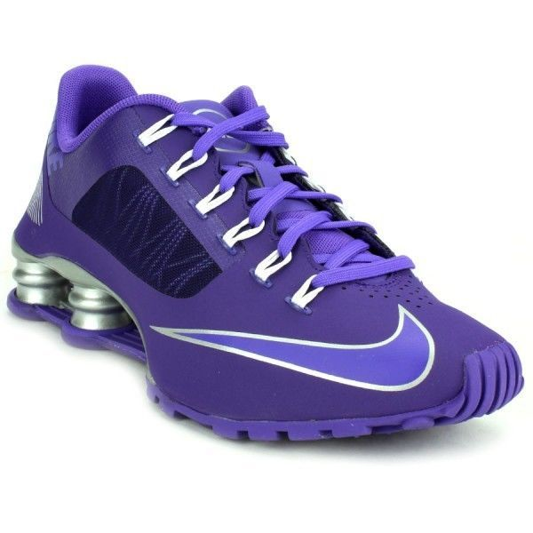 online retailer 0c567 1828e WOMEN S NIKE SHOX SNEAKERS SHOES ATHLETIC PURPLE RUNNING WALKING SIZE 7.5   Nike  Walking