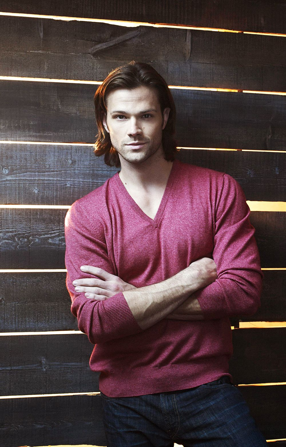 Jared padalecki supernatural season 9 promo ce jared jared padalecki supernatural season 9 promo ce voltagebd Image collections