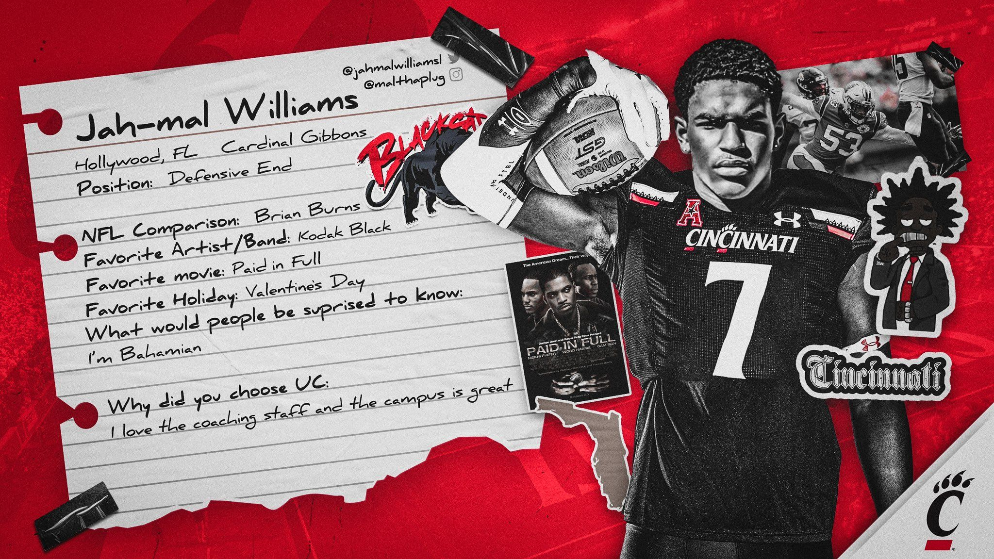 Cincinnati in 2021 sports graphic design graphic