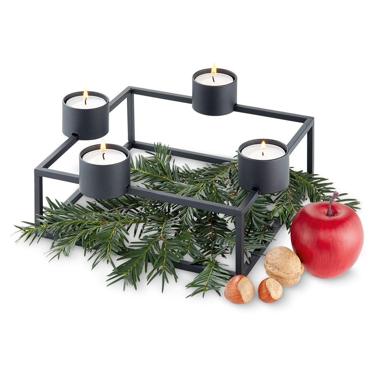 mag net ischer kerzenschein von philippi weihnachten. Black Bedroom Furniture Sets. Home Design Ideas