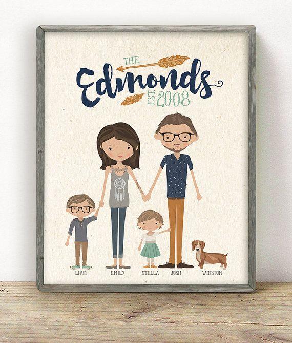 Essay on a family custom