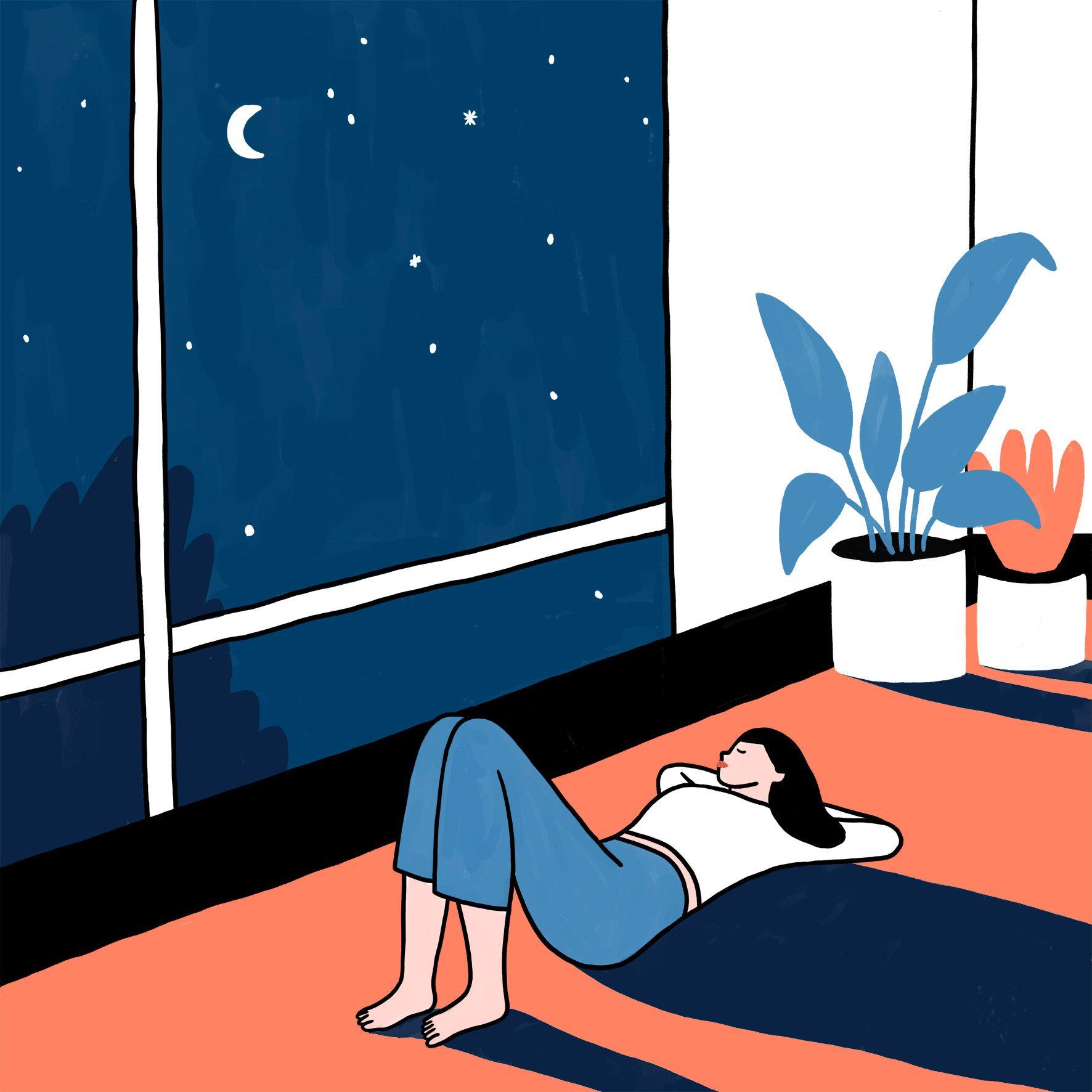 Illustrator Spotlight: Lorraine Sorlet