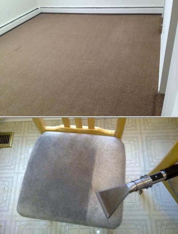 Brooke S Chem Dry Is Your Perfect Partner For Carpet Odor Removal