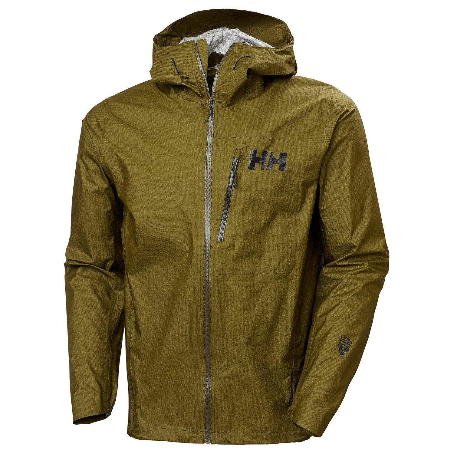 Photo of Helly Hansen Odin Minimalist 2.0 Jacke 2020 – Kleines Grün