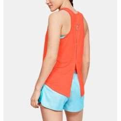 Photo of Women's Ua Whisperlight tank top with ties at the back Under ArmorUnder Armor