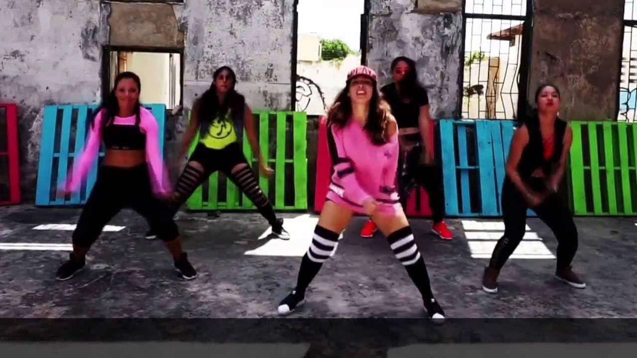 ZUMBA - Boom (feat. MC Magico & Alex Wilson) - by Arubazumba Fitness