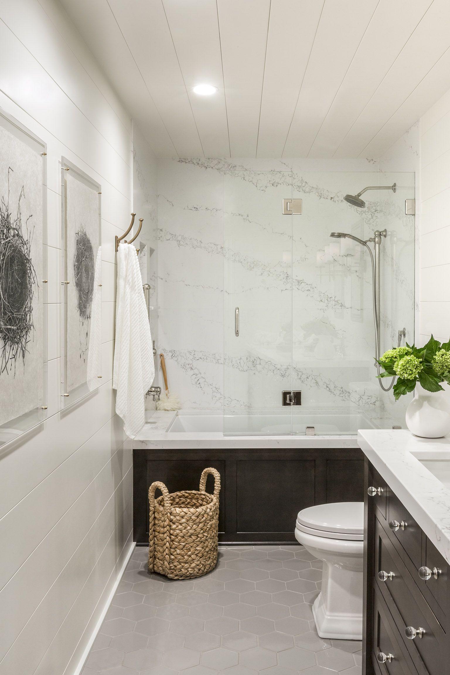 Best Kitchen Gallery: Hall Bathroom Remodel By R Cartwright Design Bathroom Design of Hall Bathroom Designs  on rachelxblog.com