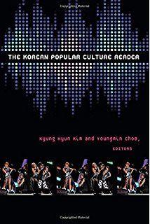 The Korean Popular Culture Reader K Books Pinterest Books