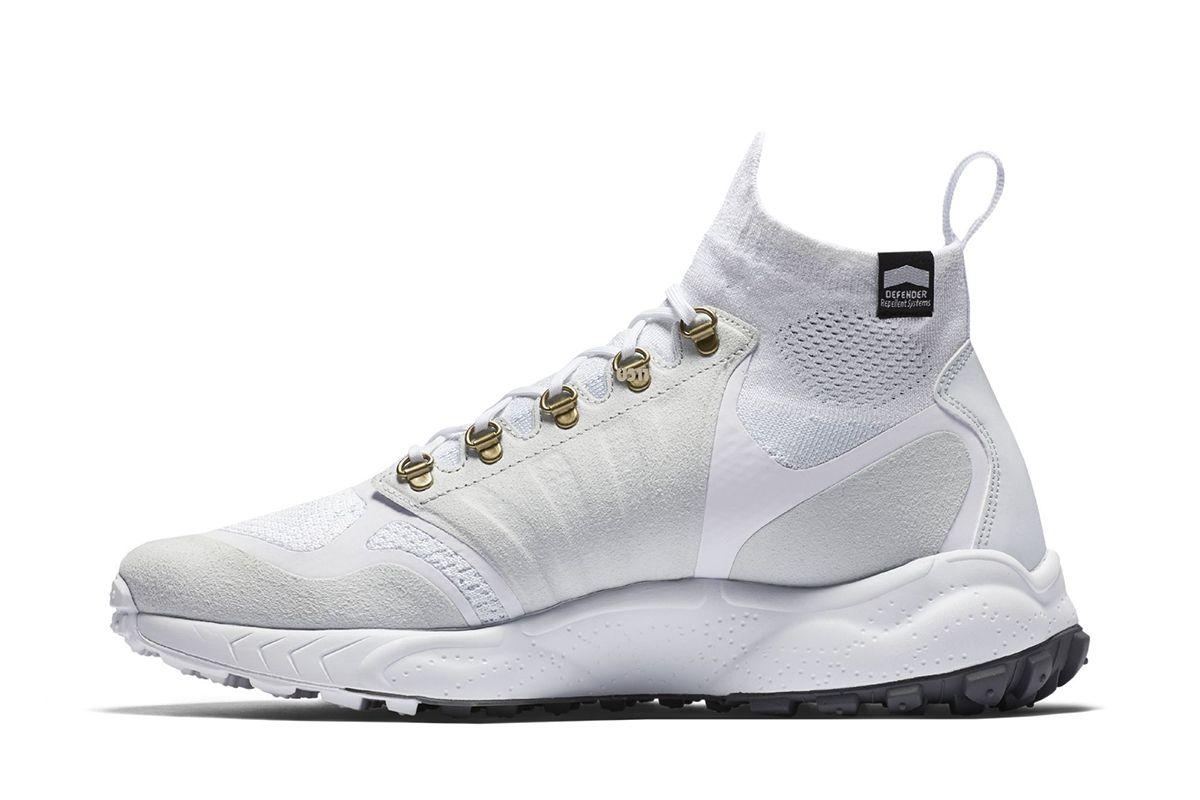 51ba1d30de72 Nike Beefs up the Zoom Talaria for Winter - EU Kicks  Sneaker Magazine