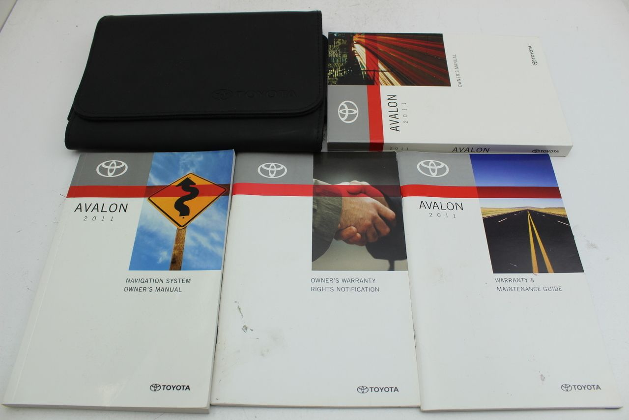 toyota navigation system owners manual