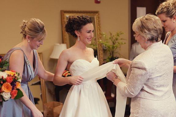 Orthodox Wedding Dresses