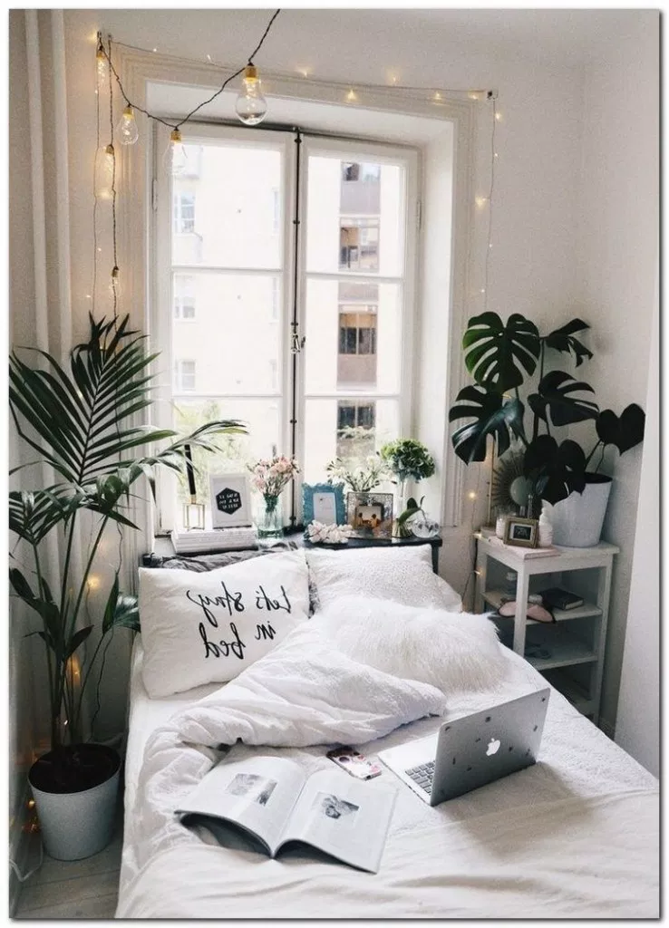 28 Diy Cozy Small Bedroom Decorating Ideas On Budget 2 With