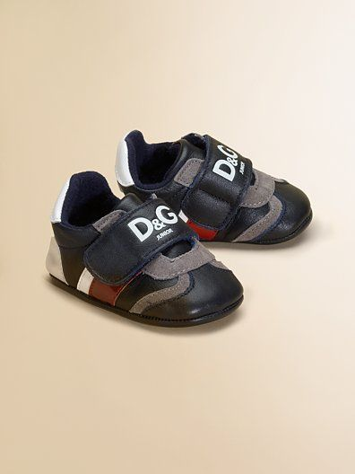 Dolce and gabbana baby boy shoes | Baby