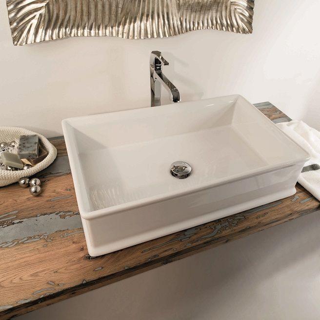 Lavabo Urban.Lavabo Urban Gaiamobili Bathroom Bagno Arredobagno