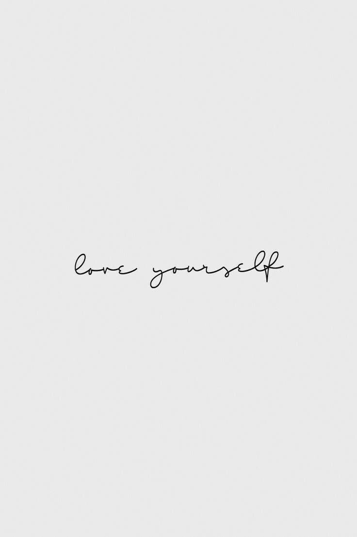 Vergessen Sie nicht, sich heute eine Auszeit zu nehmen #loveyourself #care #inspir …