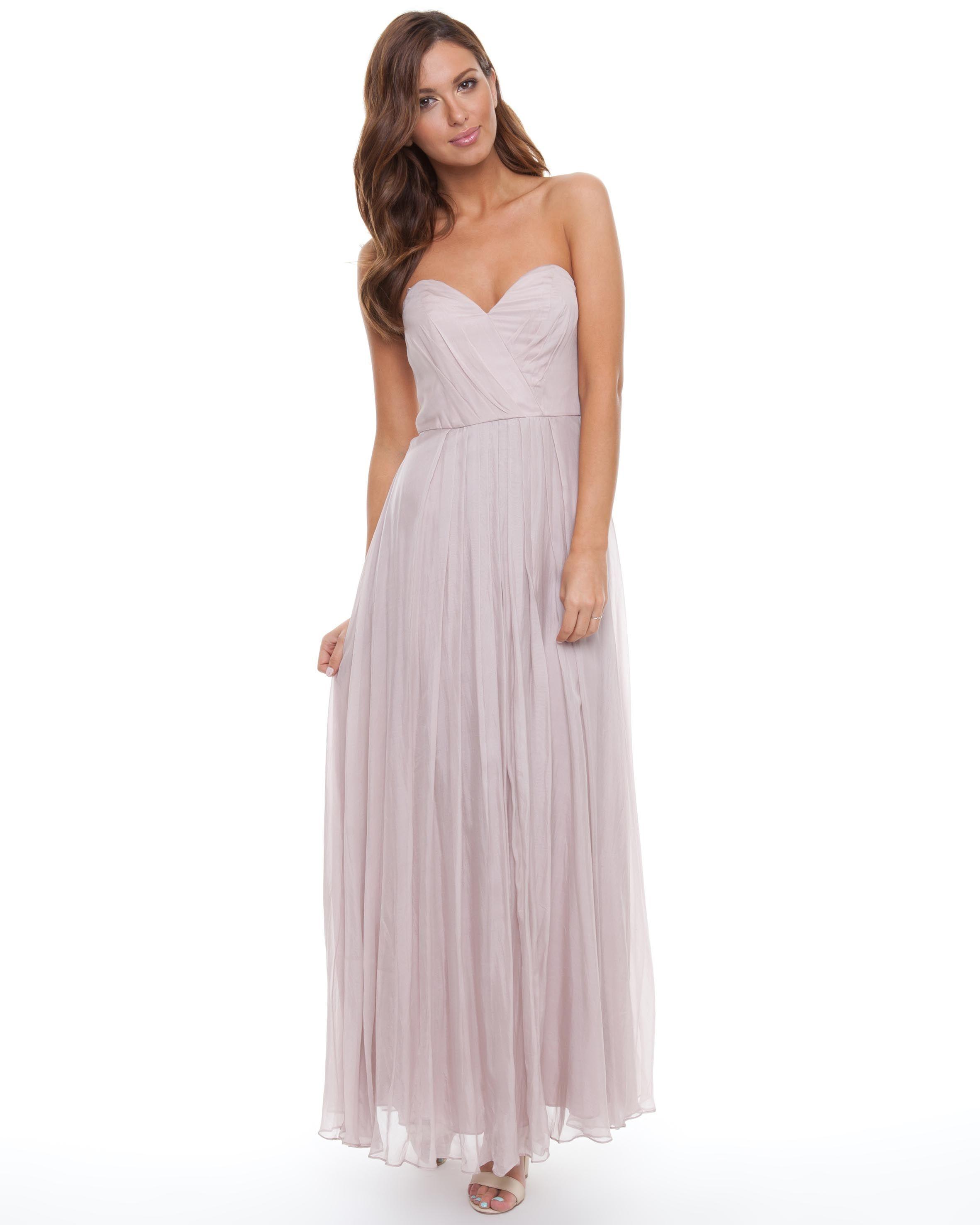 Wunderbar Maxi Bridesmaid Dresses Australia Ideen - Brautkleider ...