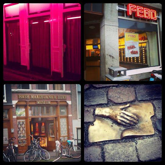 Having Fun In Amsterdam Amsterdam Red Light District Amsterdam