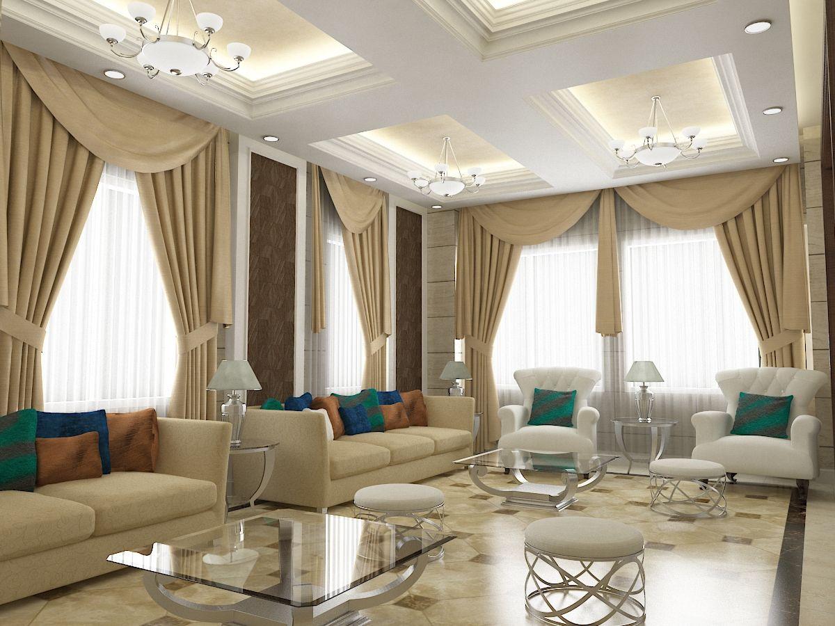 Simple Majlis Design Http Www Bykoket Com Projects Php Luxury