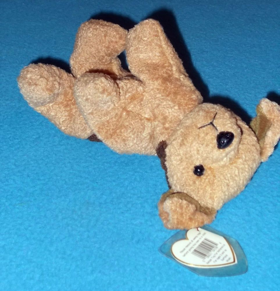 c7ee640a99d Retired TY Beanie Babies