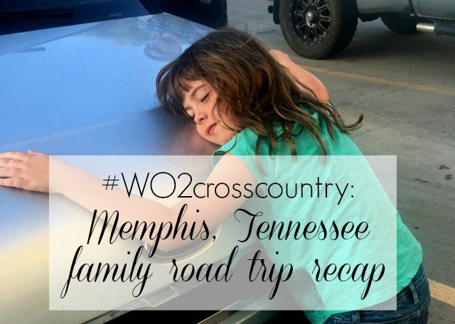A review of our family road trip to Memphis, Tennessee where we stayed at the…