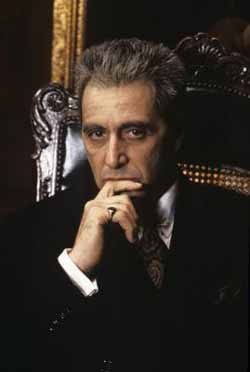 Godfather Part Iii Pacino Al Pacino The Godfather Hollywood Actor