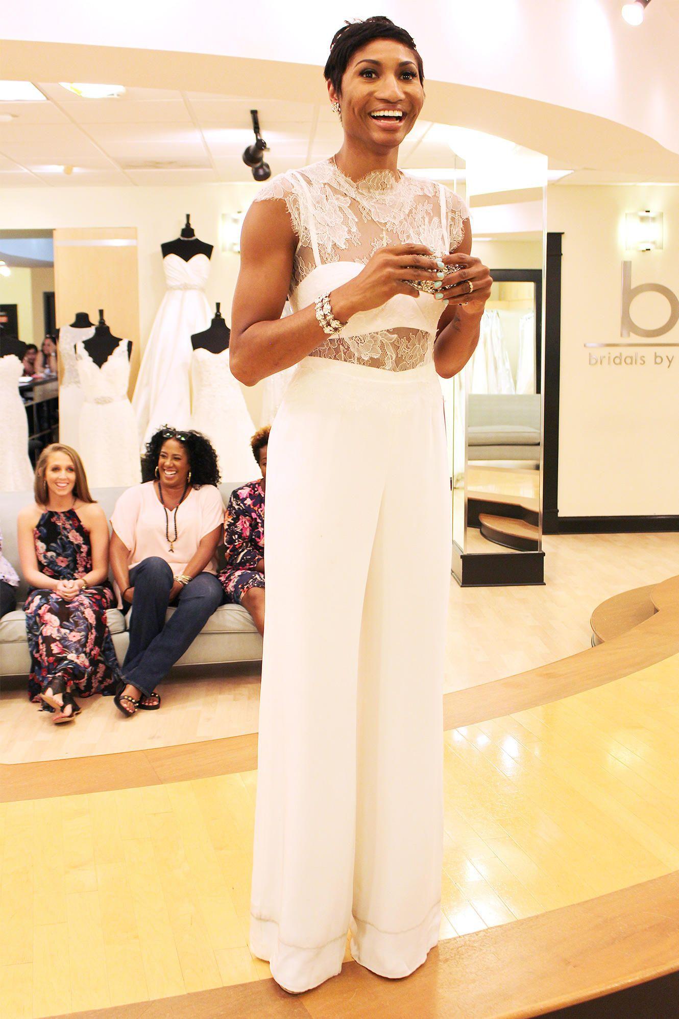 Say Yes to the Dress  Atlanta   everything wedding   Pinterest ... 22b2c653c89