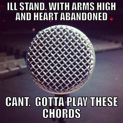 Worship Leader Humor This Is Me Ever Single Time Choir Humor Music Jokes Choir Memes