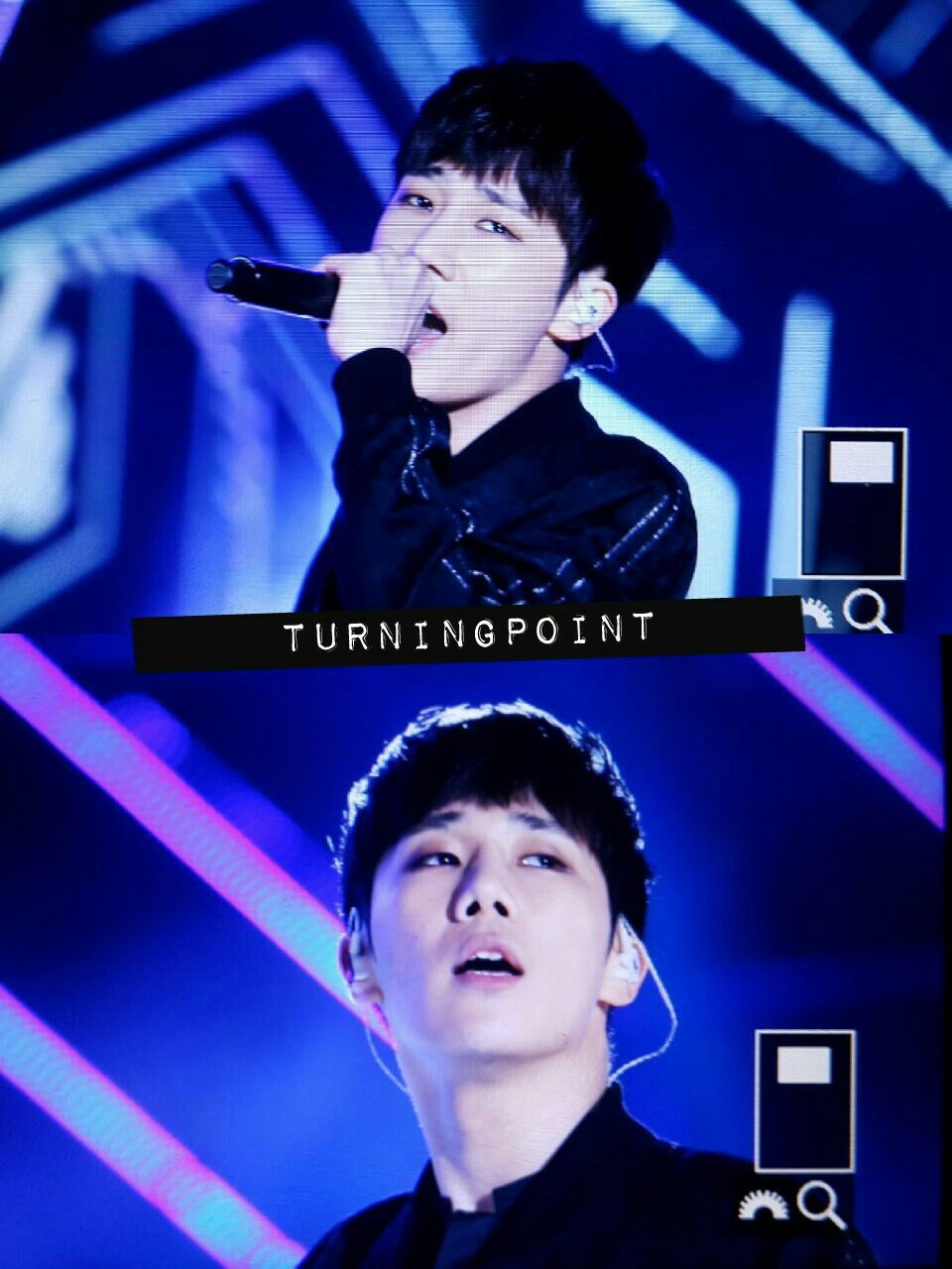 "20161023 BOAF Closing Ceremony ""Dream Concert"" #INFINITE #SungKyu"