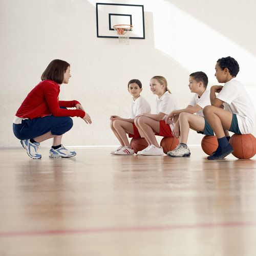 Dissertation abstracts in physical education activities