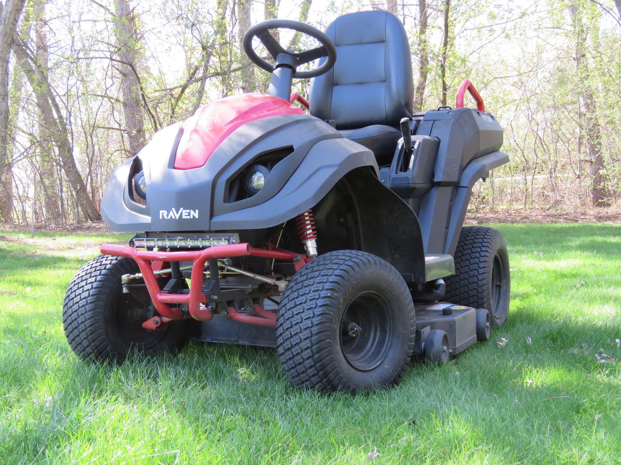 The Raven Mpv 7100 Http Amzn To 28sjnl5 Best Lawn