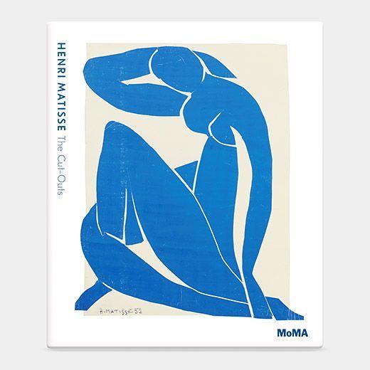 Henri Matisse The Cut-Outs Exhibition Catalogue