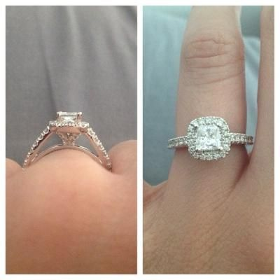 The Perfect Fit Diamondsareagirlsbestfriend Citadel Mall