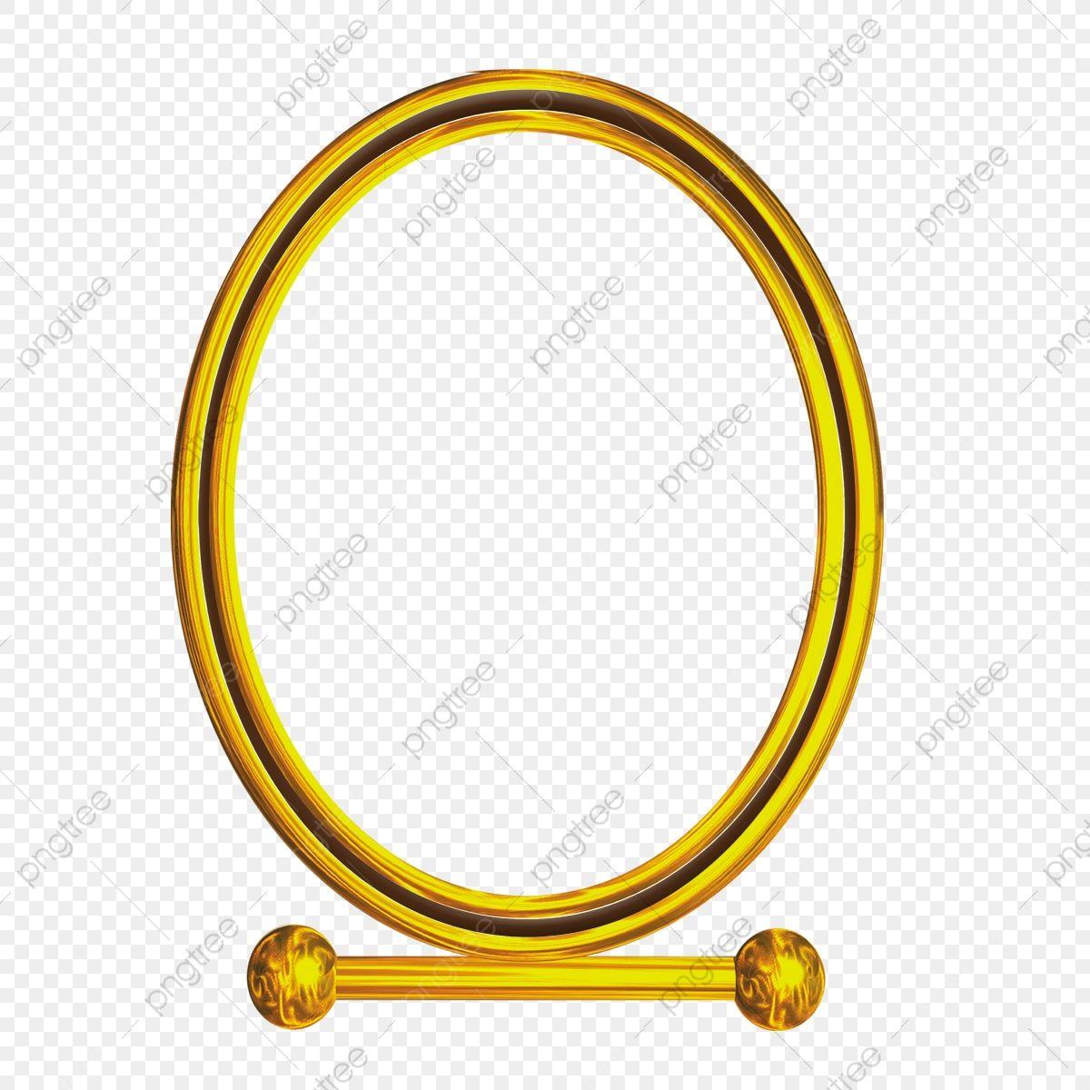Golden Frame In Oval Shape Golden Frame Oval Frame Png Transparent Clipart Image And Psd File For Free Download Ornament Frame Clip Art Heart Shaped Frame