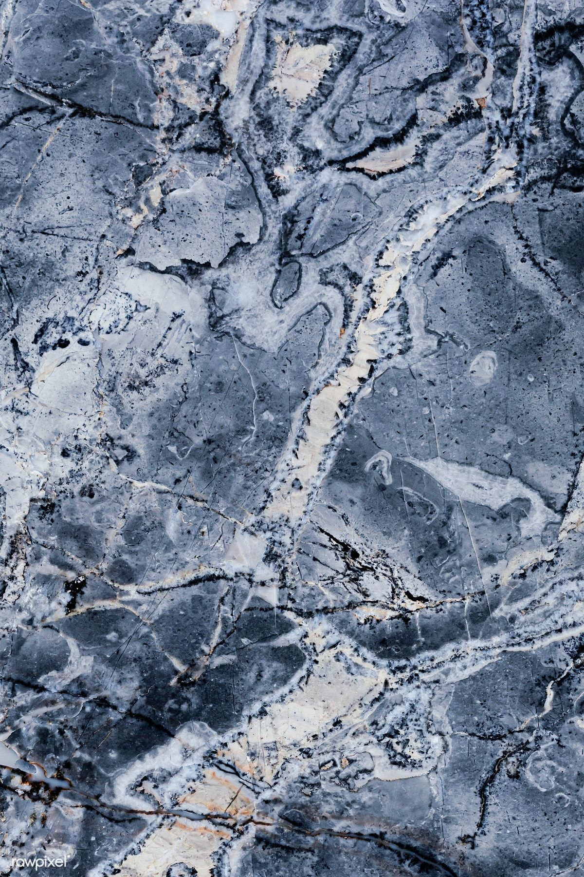 Download Premium Image Of Blue Marble Texture With Streaks 2036934 In 2020 Marble Texture Blue Marble Blue Marble Tile