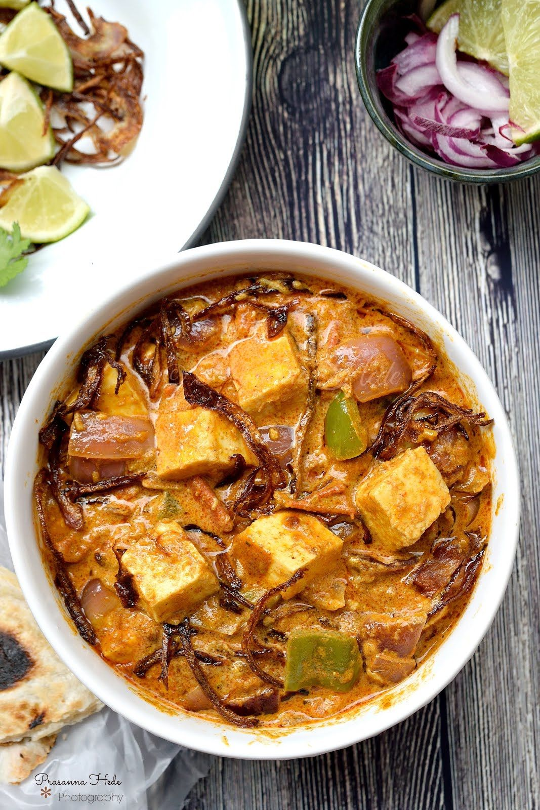 Paneer do pyaza paneer dopiaza paneer dishes dishes and indian food recipes forumfinder Gallery