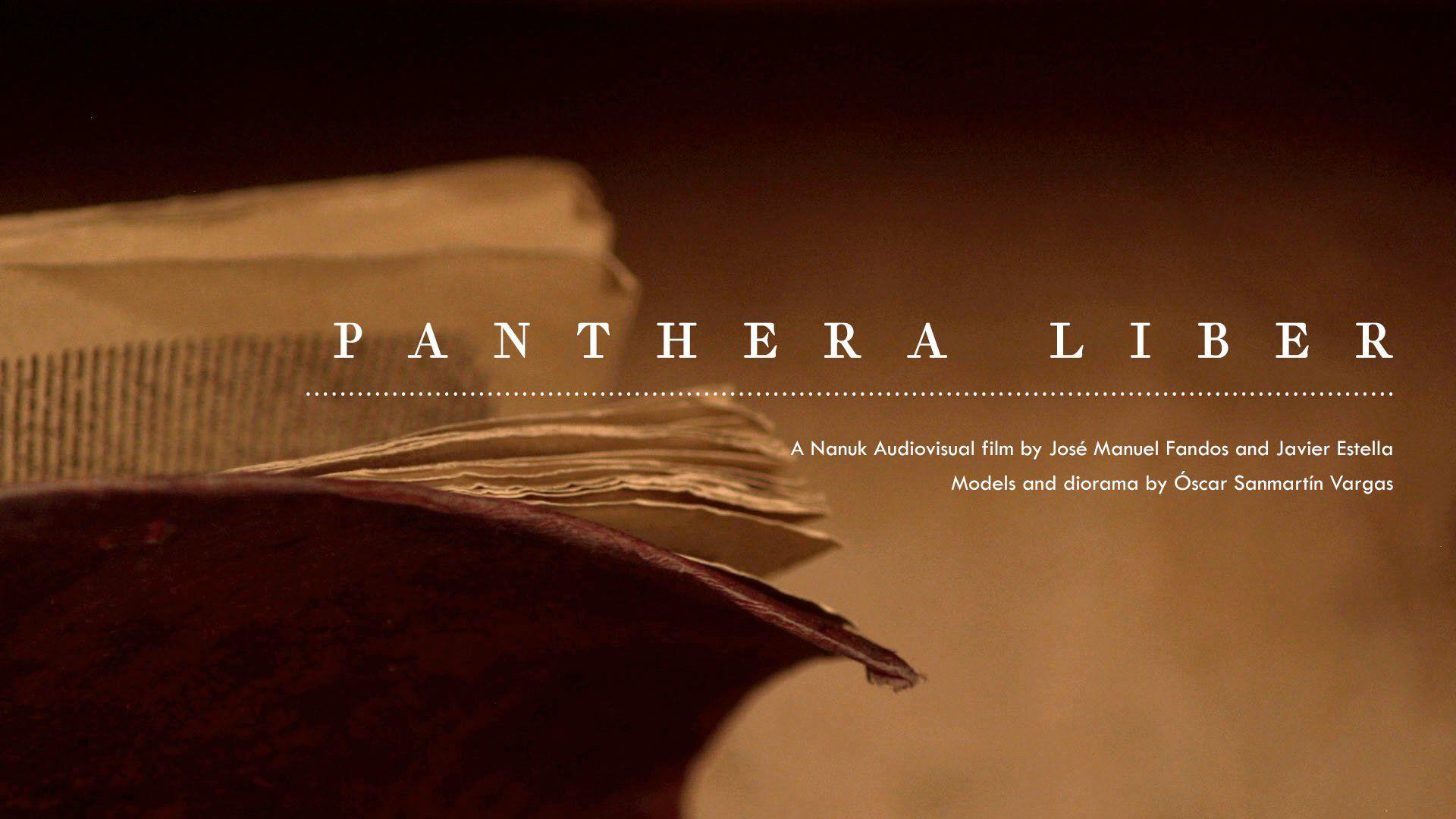 Panthera Liber, Nadal Baronio