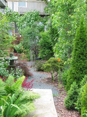 Chicago Backyard Landscape Design By 48 Seasons Painting Classy Backyard Landscaping Design Painting