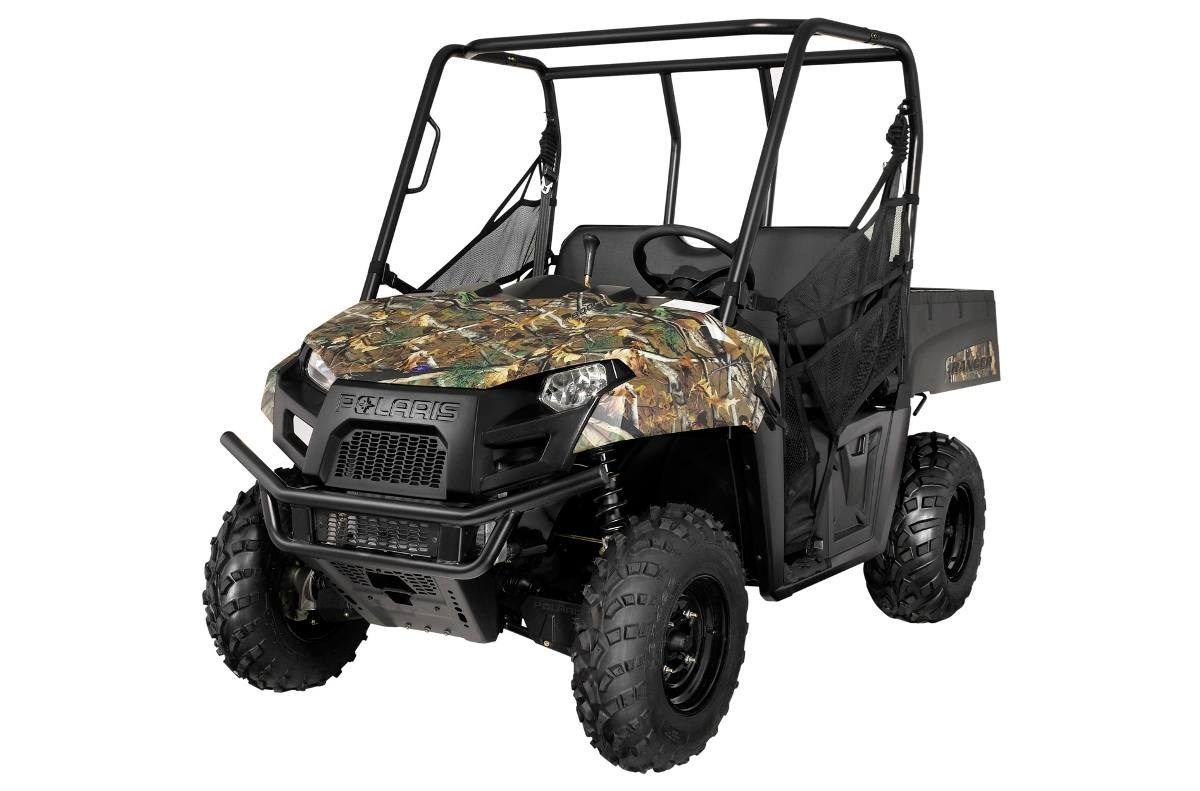 2014 Polaris Industries RANGER® 800 EFI Midsize Polaris® Pursuit Camo - MSRP $10,999 *CALL FOR CURRENT PRICING* Northway Sports East Bethel, MN (763) 413-8988