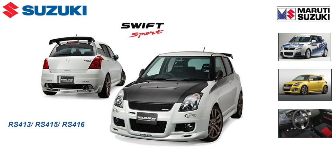Suzuki Swift Repair Manual Pdf