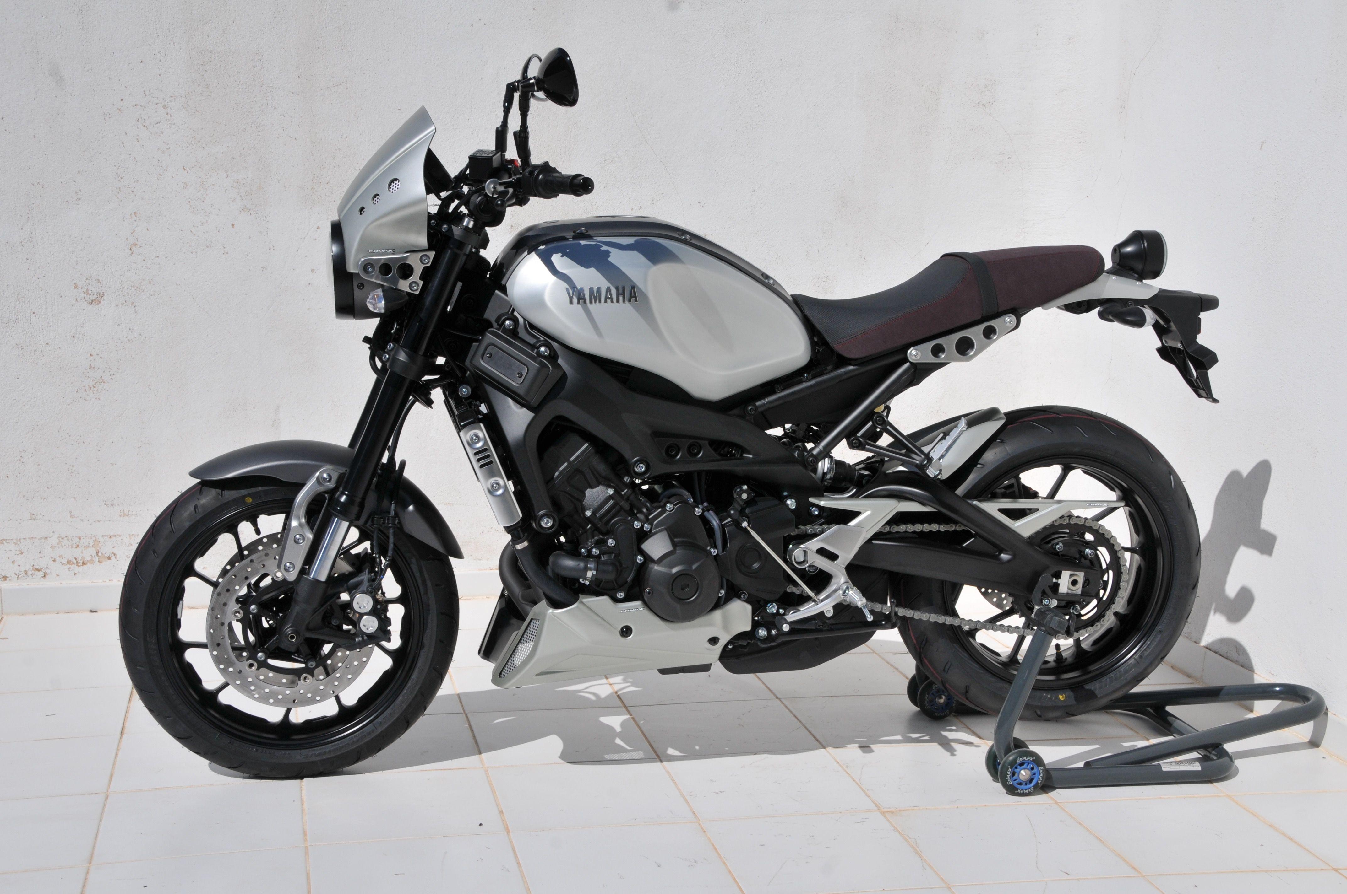 Yamaha xsr 900 prezzo idea di immagine del motociclo for Prezzo del garage 16x20